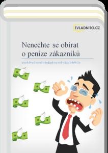 Nenechte se obírat o peníze zákazníků