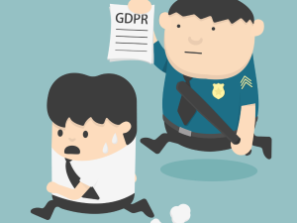 Jak na GDPR při prodeji